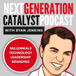 NGC #005: NAVIGATE TOMORROW'S CHANGE WITH THESE 22 SHOCKING STATS ABOUT MILLENNIALS