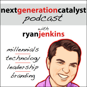 Next Generation Catalyst Podcast