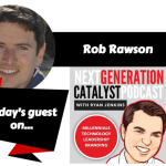 NGC #006: VIRTUAL ASSISTANTS, MARKETING AND RECRUITING TRENDS, AND PRODUCTIVITY TIPS WITH ROB RAWSON [PODCAST]