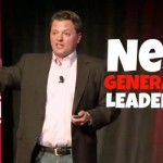 WHAT IT TAKES TO BECOME TOMORROW'S LEADER TODAY