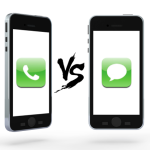THE MILLENNIAL MYSTERY OF TEXTING VS CALLING REVEALED