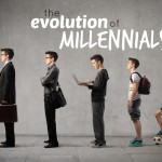 THE EVOLUTION OF MILLENNIALS AND WHAT YOU CAN LEARN FROM IT