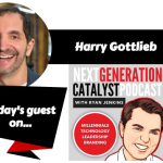 "NGC #014: HOW TO ACHIEVE THE #1 BEST COMPANY FOR MILLENNIALS WITH THE ""YOU DON'T KNOW JACK"" GAME CREATOR HARRY GOTTLIEB [PODCAST]"