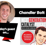 NGC #016: 13+ PRODUCTIVITY TIPS, TRICKS, & HACKS WITH CHANDLER BOLT [PODCAST]