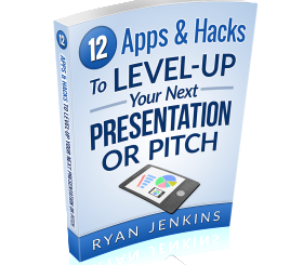 12 Apps & Hacks To Level-Up Your Next Presentation Or Pitch