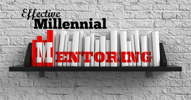 How to Effectively Mentor Your Millennial Recruits