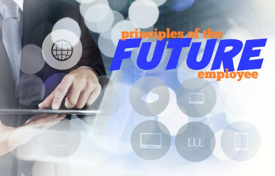 Principles of the Future Employee